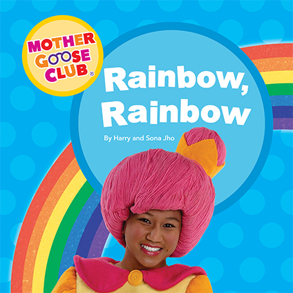 Rainbow, Rainbow