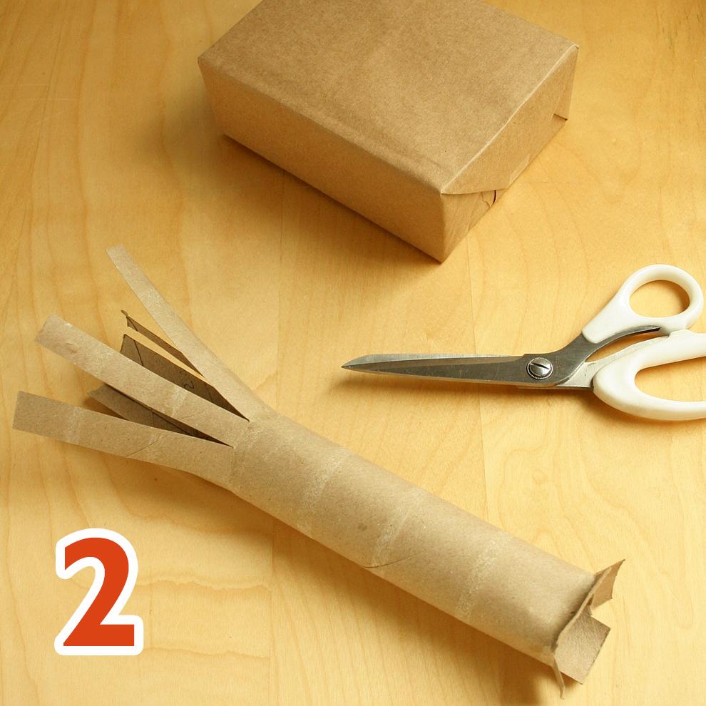Fall tree craft step 2