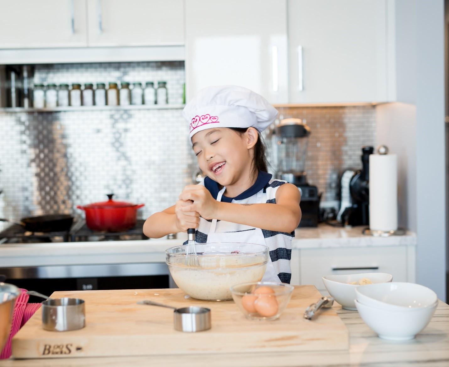 Teaching Math Through Cooking step 4