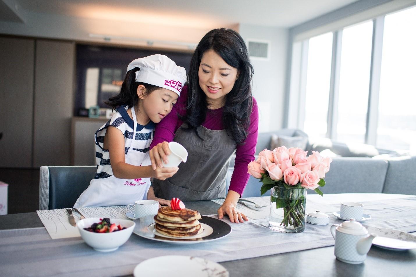 Teaching Math Through Cooking step 6