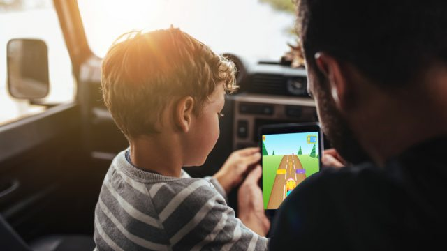 Play and Learn On-the-Go With the Mother Goose Club App