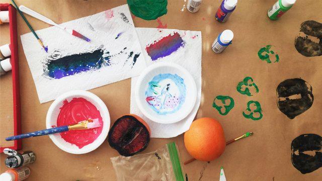 5 Essential Craft Materials