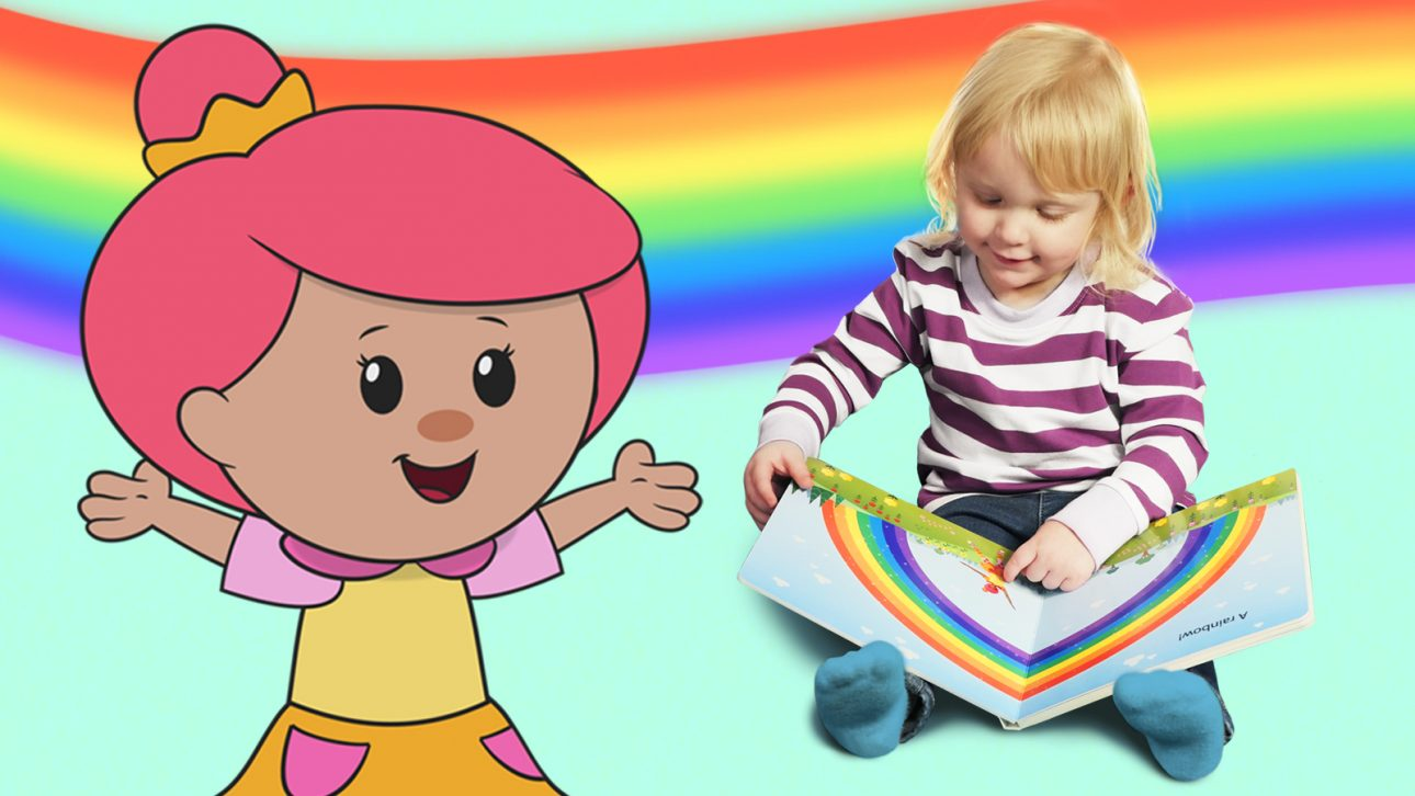 Tips for Celebrating Find a Rainbow Day