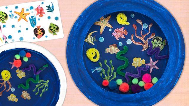 Underwater Sea Craft