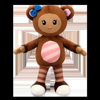 Teddy Bear Plush Doll