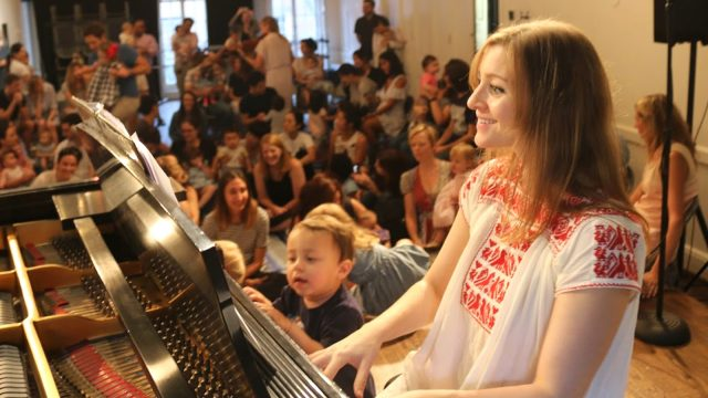 A Classical Concert for Kids