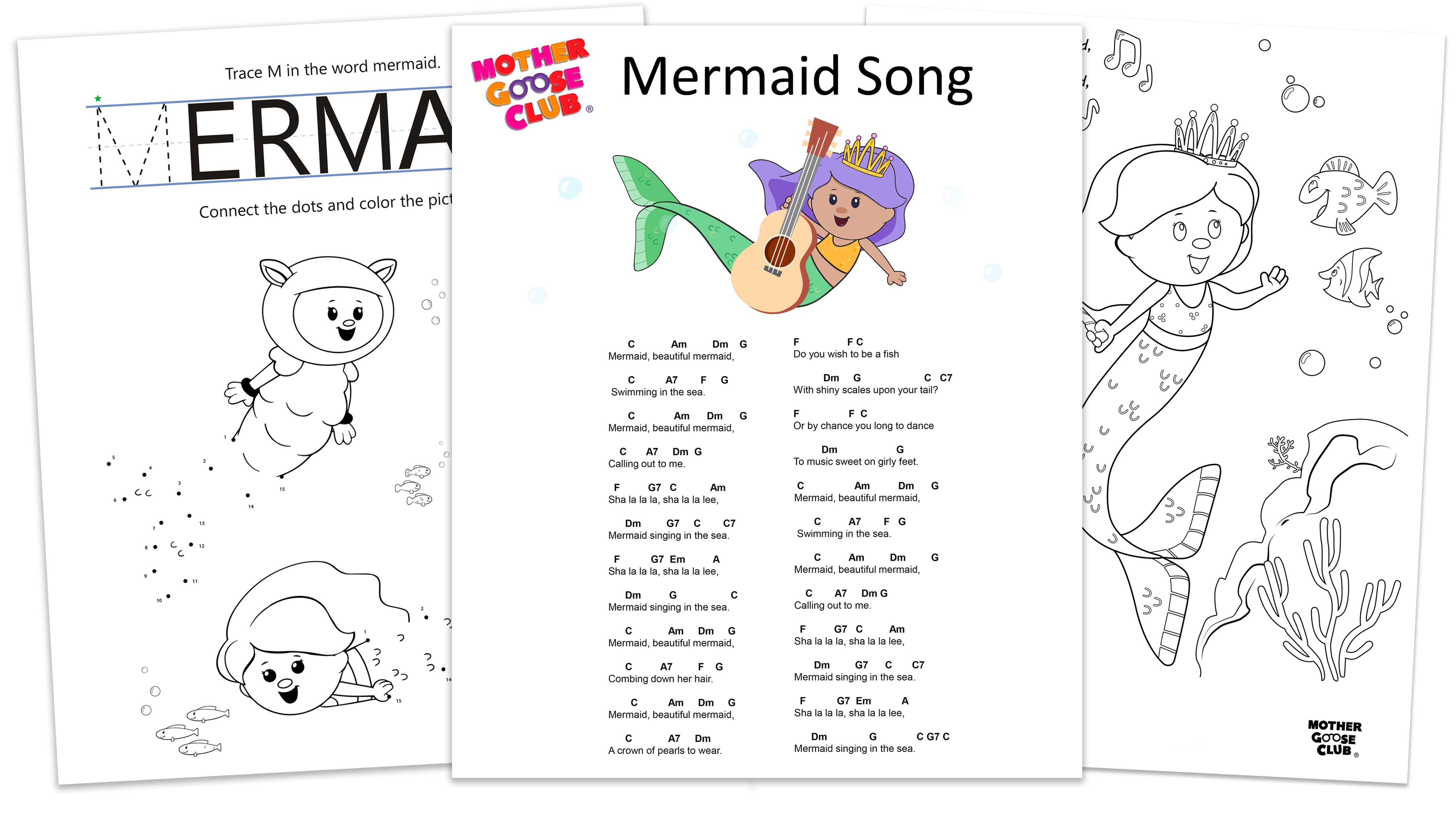Complete the Activity Book